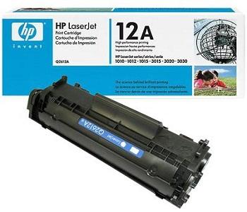 Đổ mực máy in HP tại Hà Nội