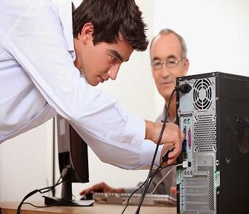 Nơi sửa máy tính uy tín tại Hà Nội