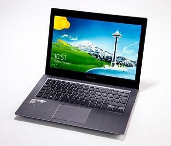 Thay màn hình laptop Asus 13.1 inch uy tín giá rẻ