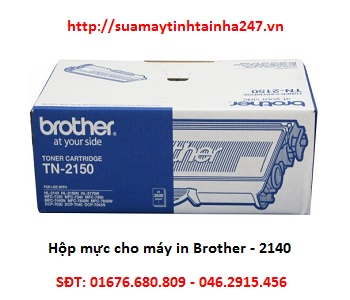 Bán hộp mực máy in Brother HL-2140