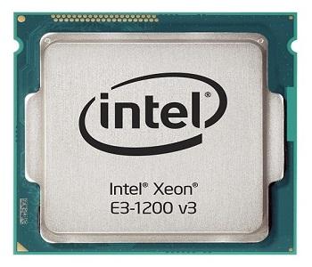 Bộ vi xử lý Intel Xeon E3 1226V3