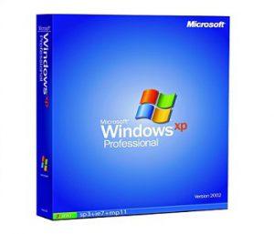 Cài Win XP tại nhà Hà Nội