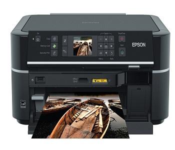 Đổ mực máy in Epson Tx650 tại nhà Hà Nội