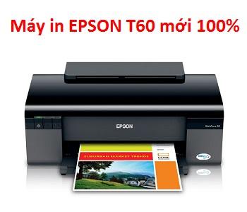 Máy in phun màu Epson T60