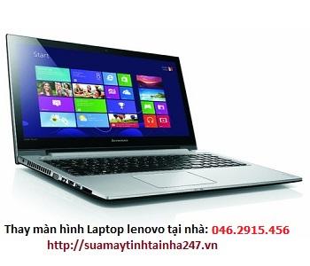 Thay màn hình laptop Lenovo Z460 chính hãng