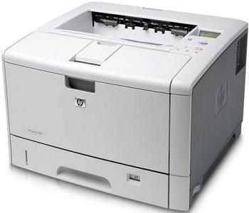 Thu mua máy in A3 HP laser 5200 cũ giá cao tại Hà Nội