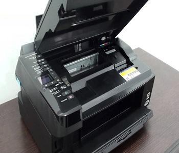 Đổ mực máy in Epson Tx220 tại nhà Hà Nội