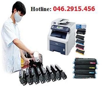 Đổ mực máy in tại Lĩnh Nam quận Hoàng Mai giá rẻ