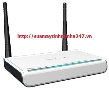 Bộ phát Wifi không dây Tenda W307R giá bao nhiêu?