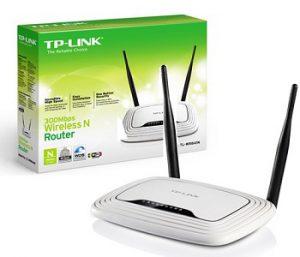 Bộ phát sóng Wifi TP-LINK WR841N chính hãng