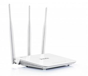 Bộ phát wifi Tenda FH303 chuẩn N tốc độ 300Mbps