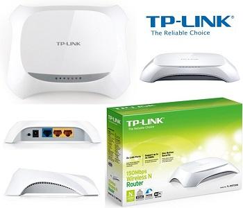 Bán bộ phát wifi Tp Link TL-WR720N chính hãng