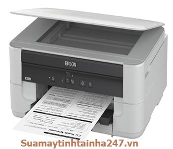 Đổ mực máy in Epson Stylus office T1100 ở đâu tốt nhất?