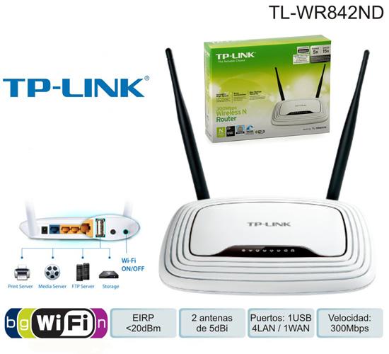 tp-link-TL-WR842ND
