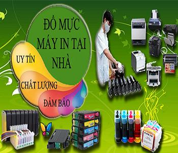Đổ mực máy in Epson L800 giá rẻ tại Hà Nội