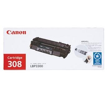 Bán hộp mực máy in Canon 3300