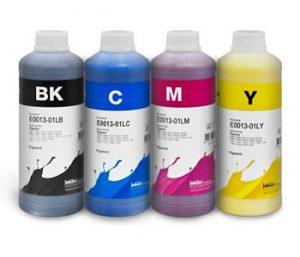 Mực nước Inktec Hàn Quốc 1000 ml (1 lít) – Cho máy in Epson