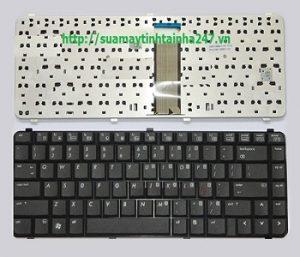 Thay bàn phím laptop HP 6535S uy tín lấy ngay!
