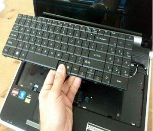 Địa chỉ thay bàn phím laptop HP 6530 uy tín – chất lượng