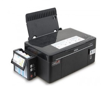 Sửa máy in màu Epson L200