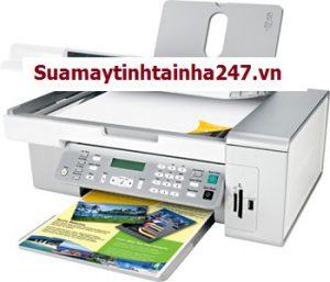Những lỗi thường gặp cơ bản của máy in và cách khắc phục (Phần 1)