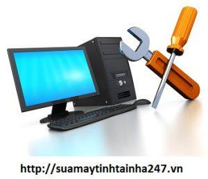 Sửa chữa máy tính laptop tại nhà Hà Nội uy tín giá rẻ