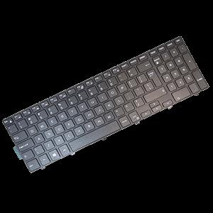 Thay bàn phím laptop Dell 5548 tại nhà