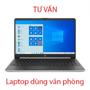 Laptop dùng để làm văn phòng thì cần cấu hình như thế nào?